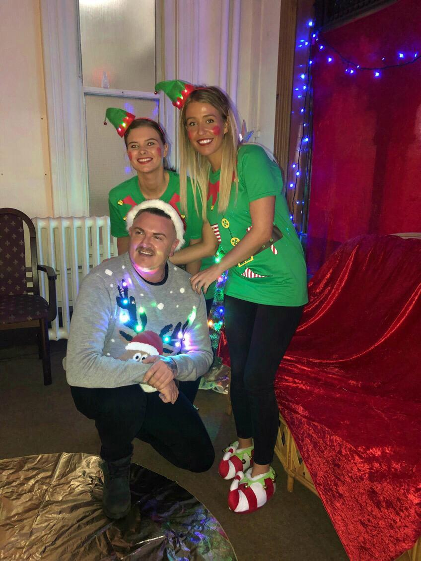 Victoria House Care Centre Christmas Fete 1st December 2018: Key Healthcare is dedicated to caring for elderly residents in safe. We have multiple dementia care homes including our care home middlesbrough, our care home St. Helen and care home saltburn. We excel in monitoring and improving care levels.