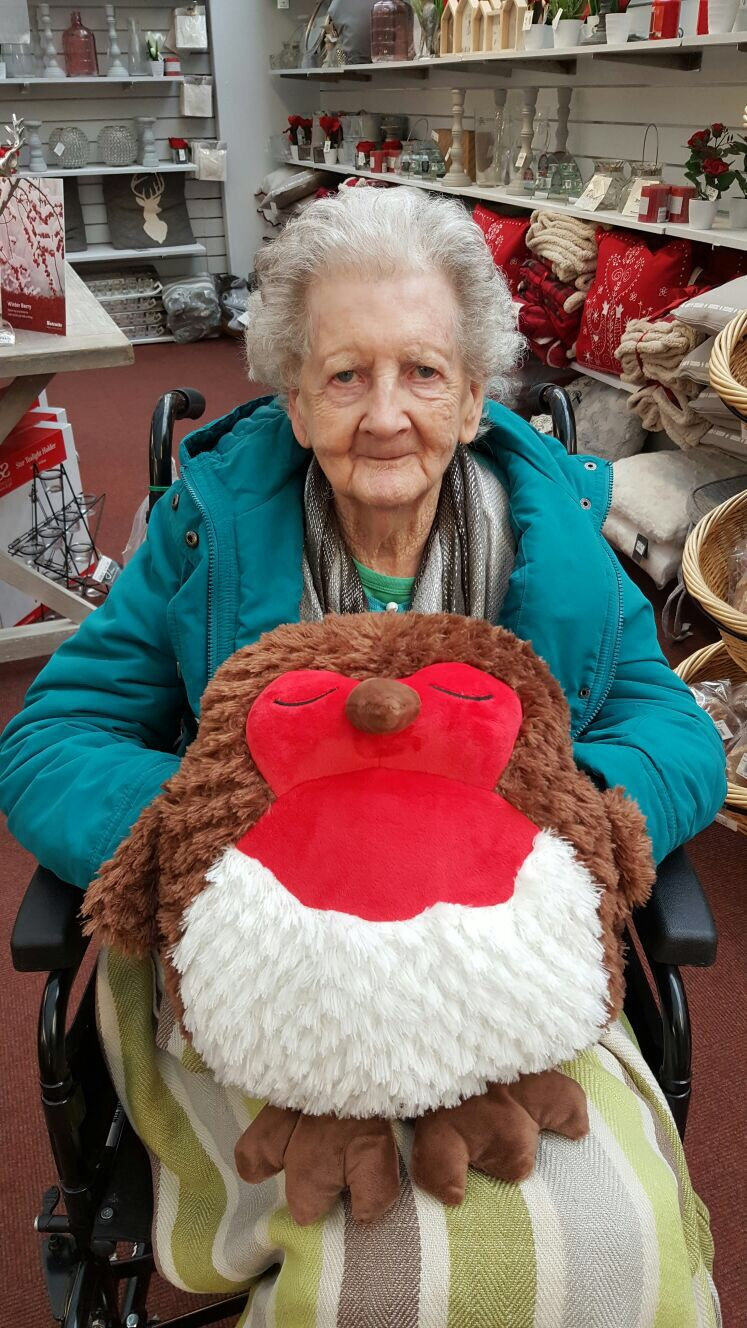 Christmas 2016 Garden Centre visit: Key Healthcare is dedicated to caring for elderly residents in safe. We have multiple dementia care homes including our care home middlesbrough, our care home St. Helen and care home saltburn. We excel in monitoring and improving care levels.