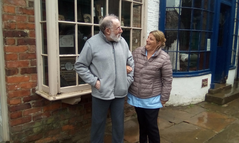 Preston Park Museum Visit June 2017 Key Healthcare Is Dedicated To Caring For Elderly