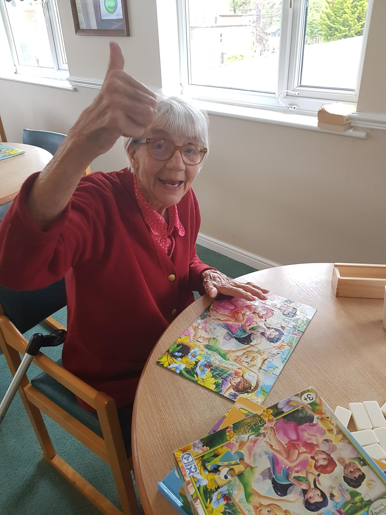 Activities at Four Seasons Care Centre