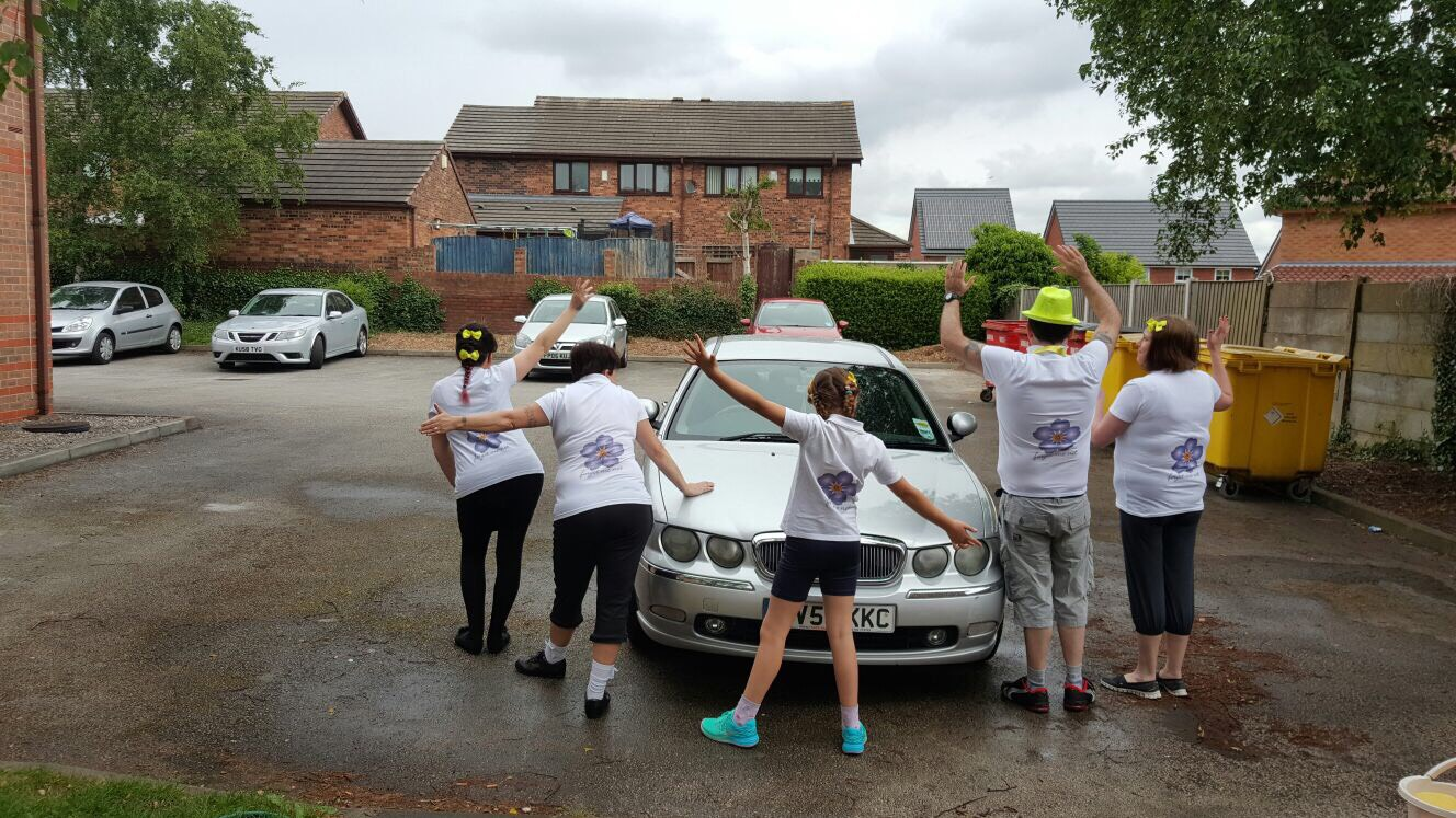 Fund raising Car Wash at Elizabeth Court Care Centre: Key Healthcare is dedicated to caring for elderly residents in safe. We have multiple dementia care homes including our care home middlesbrough, our care home St. Helen and care home saltburn. We excel in monitoring and improving care levels.
