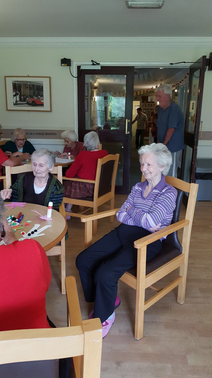 Activities at Elizabeth Court Care Centre: Key Healthcare is dedicated to caring for elderly residents in safe. We have multiple dementia care homes including our care home middlesbrough, our care home St. Helen and care home saltburn. We excel in monitoring and improving care levels.