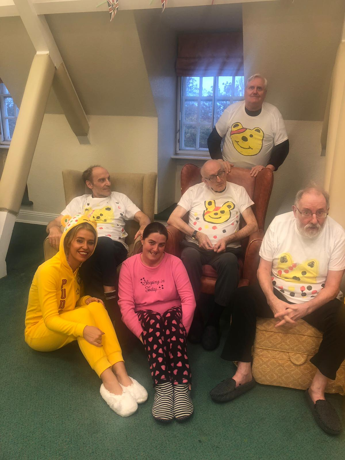 Children In Need 2: Key Healthcare is dedicated to caring for elderly residents in safe. We have multiple dementia care homes including our care home middlesbrough, our care home St. Helen and care home saltburn. We excel in monitoring and improving care levels.