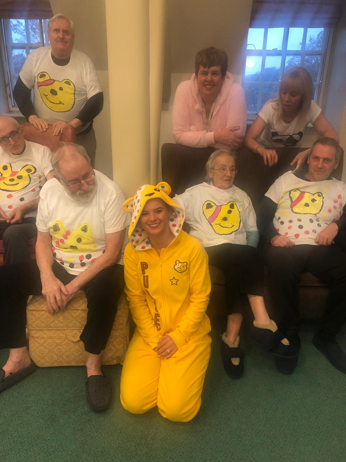 Children In Need 3: Key Healthcare is dedicated to caring for elderly residents in safe. We have multiple dementia care homes including our care home middlesbrough, our care home St. Helen and care home saltburn. We excel in monitoring and improving care levels.