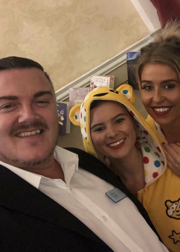 Children In Need 4: Key Healthcare is dedicated to caring for elderly residents in safe. We have multiple dementia care homes including our care home middlesbrough, our care home St. Helen and care home saltburn. We excel in monitoring and improving care levels.
