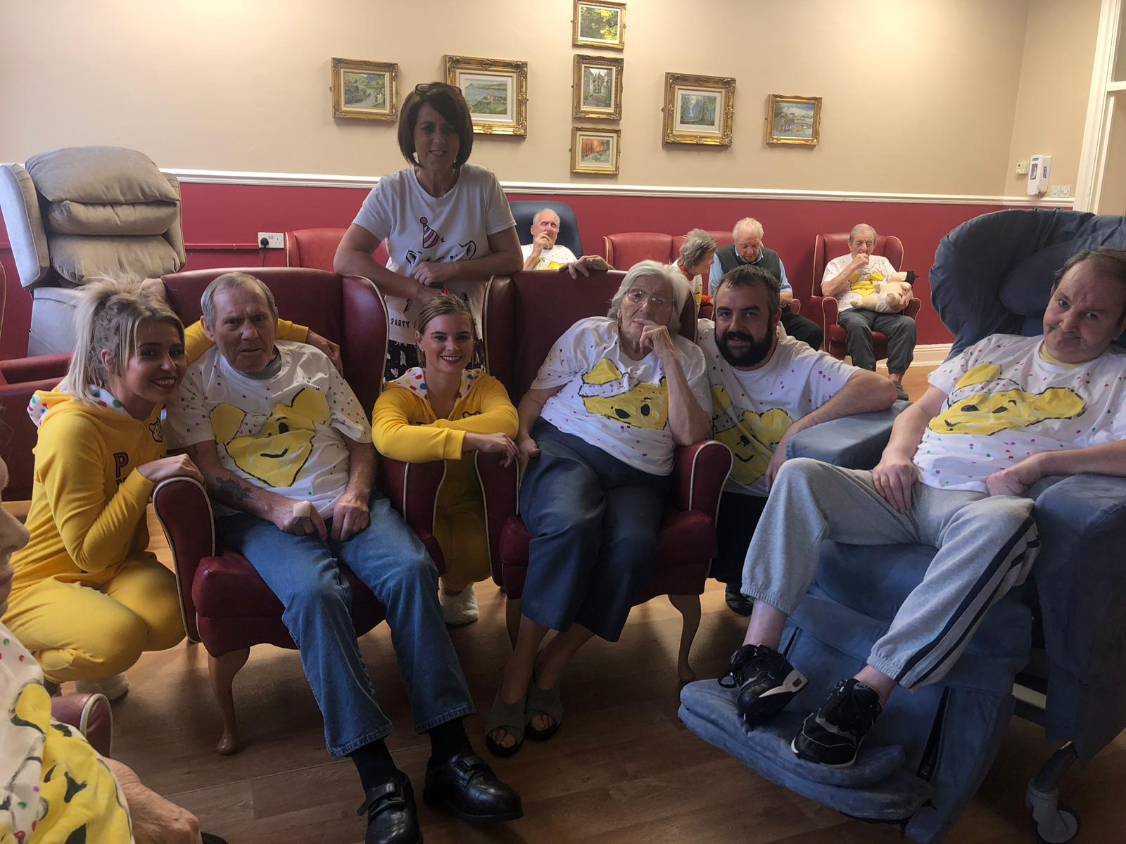 Children In Need 6: Key Healthcare is dedicated to caring for elderly residents in safe. We have multiple dementia care homes including our care home middlesbrough, our care home St. Helen and care home saltburn. We excel in monitoring and improving care levels.