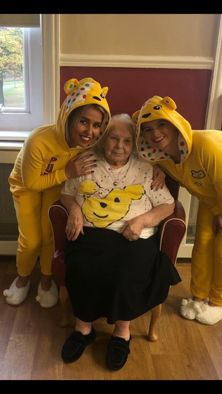 Children in Need 5: Key Healthcare is dedicated to caring for elderly residents in safe. We have multiple dementia care homes including our care home middlesbrough, our care home St. Helen and care home saltburn. We excel in monitoring and improving care levels.