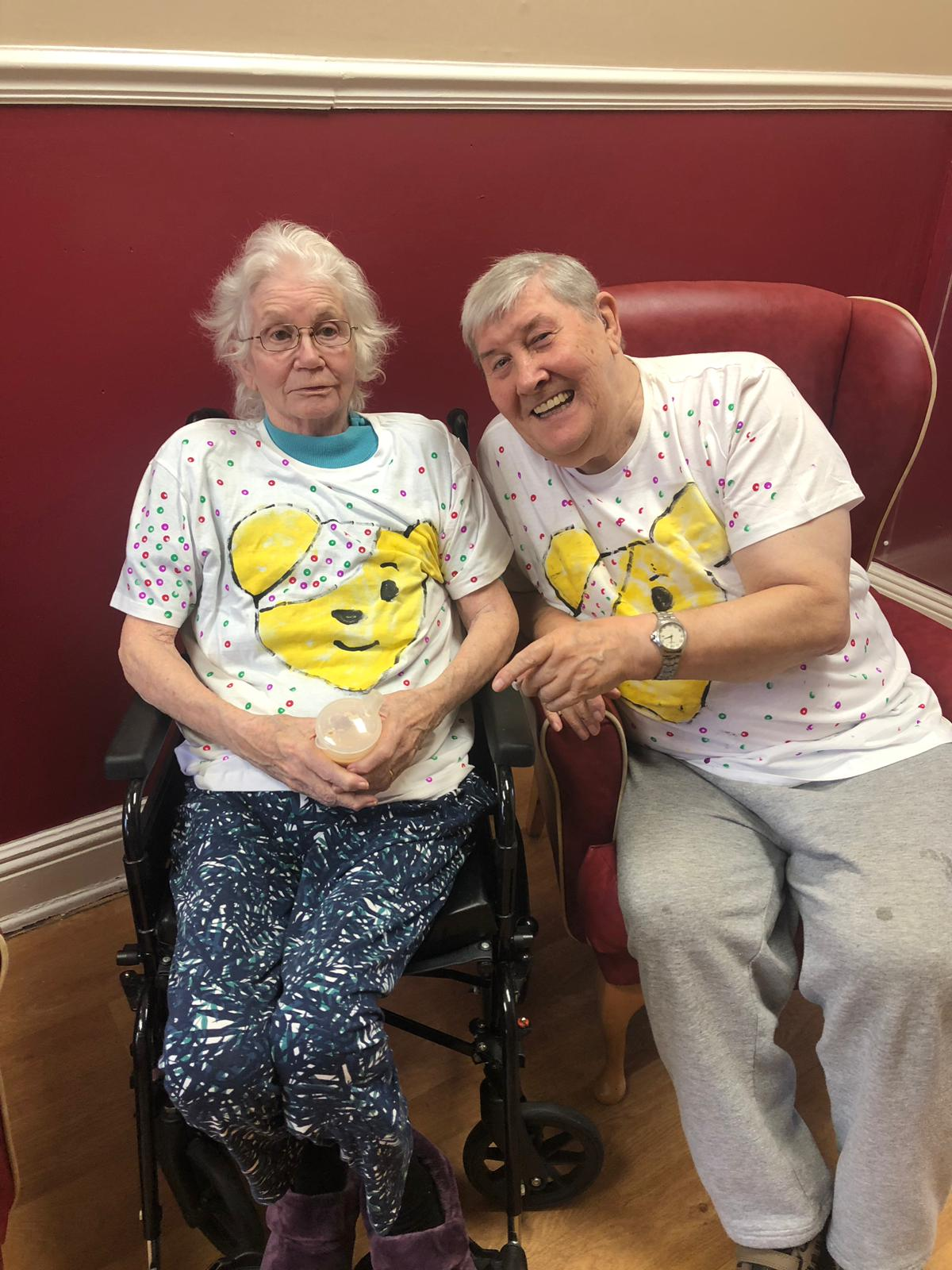Children In Need 7: Key Healthcare is dedicated to caring for elderly residents in safe. We have multiple dementia care homes including our care home middlesbrough, our care home St. Helen and care home saltburn. We excel in monitoring and improving care levels.