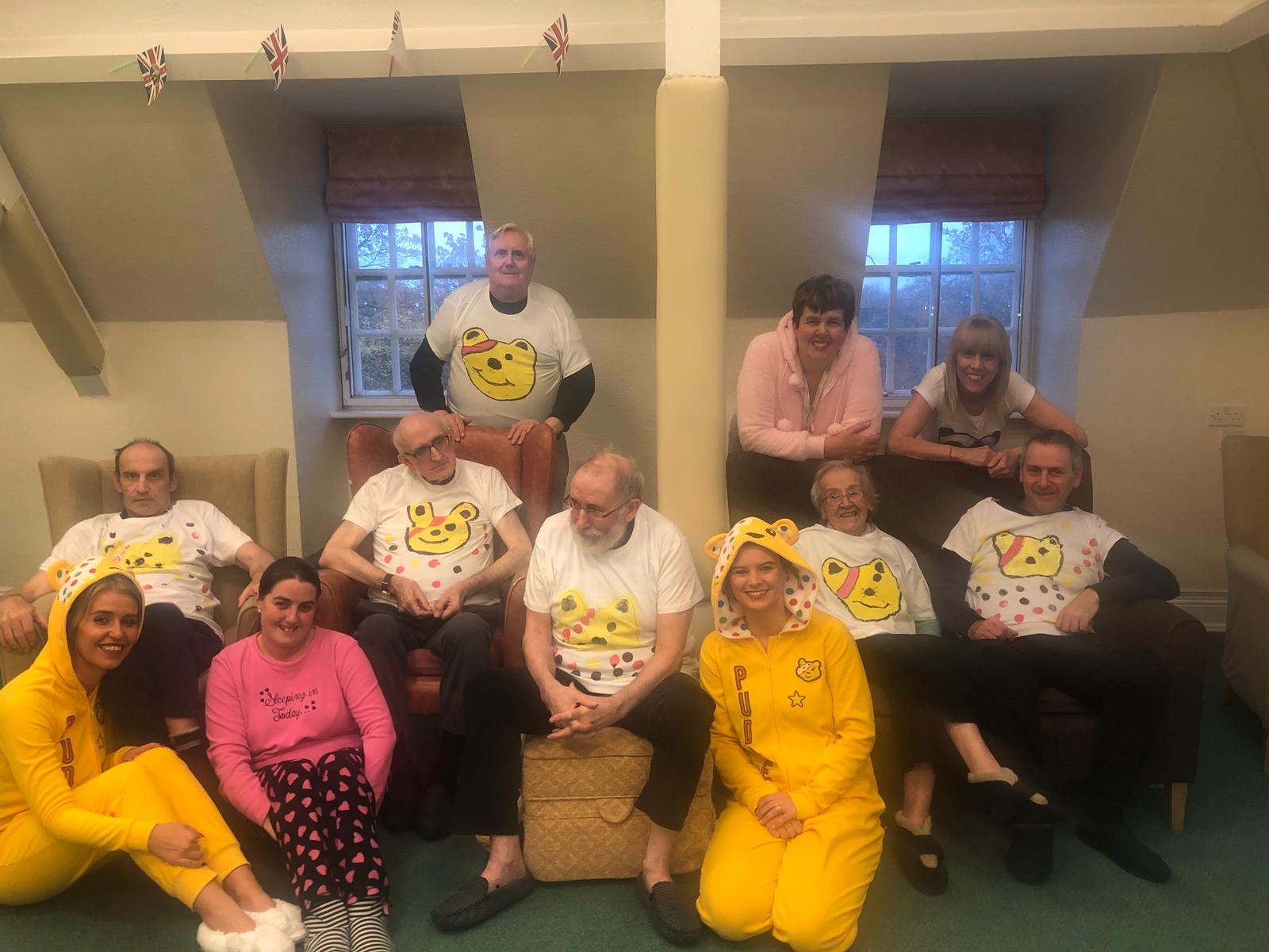 Children In Need 2018 at Victoria House Care Centre: Key Healthcare is dedicated to caring for elderly residents in safe. We have multiple dementia care homes including our care home middlesbrough, our care home St. Helen and care home saltburn. We excel in monitoring and improving care levels.