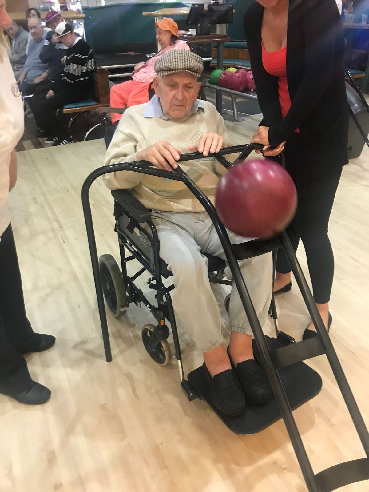Bowling 2018: Key Healthcare is dedicated to caring for elderly residents in safe. We have multiple dementia care homes including our care home middlesbrough, our care home St. Helen and care home saltburn. We excel in monitoring and improving care levels.