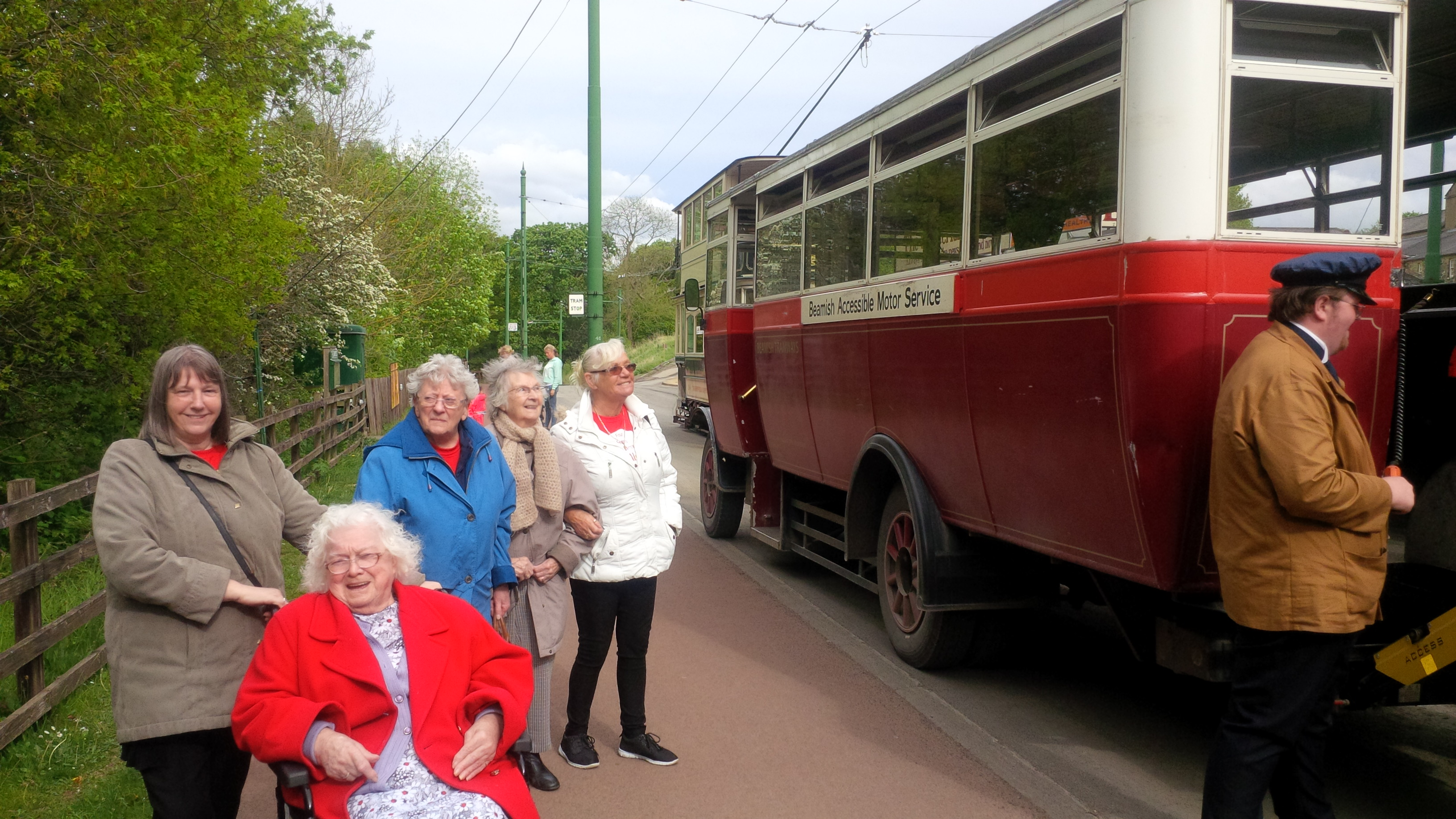Four Seasons Care Centre Trip to Beamish: Key Healthcare is dedicated to caring for elderly residents in safe. We have multiple dementia care homes including our care home middlesbrough, our care home St. Helen and care home saltburn. We excel in monitoring and improving care levels.