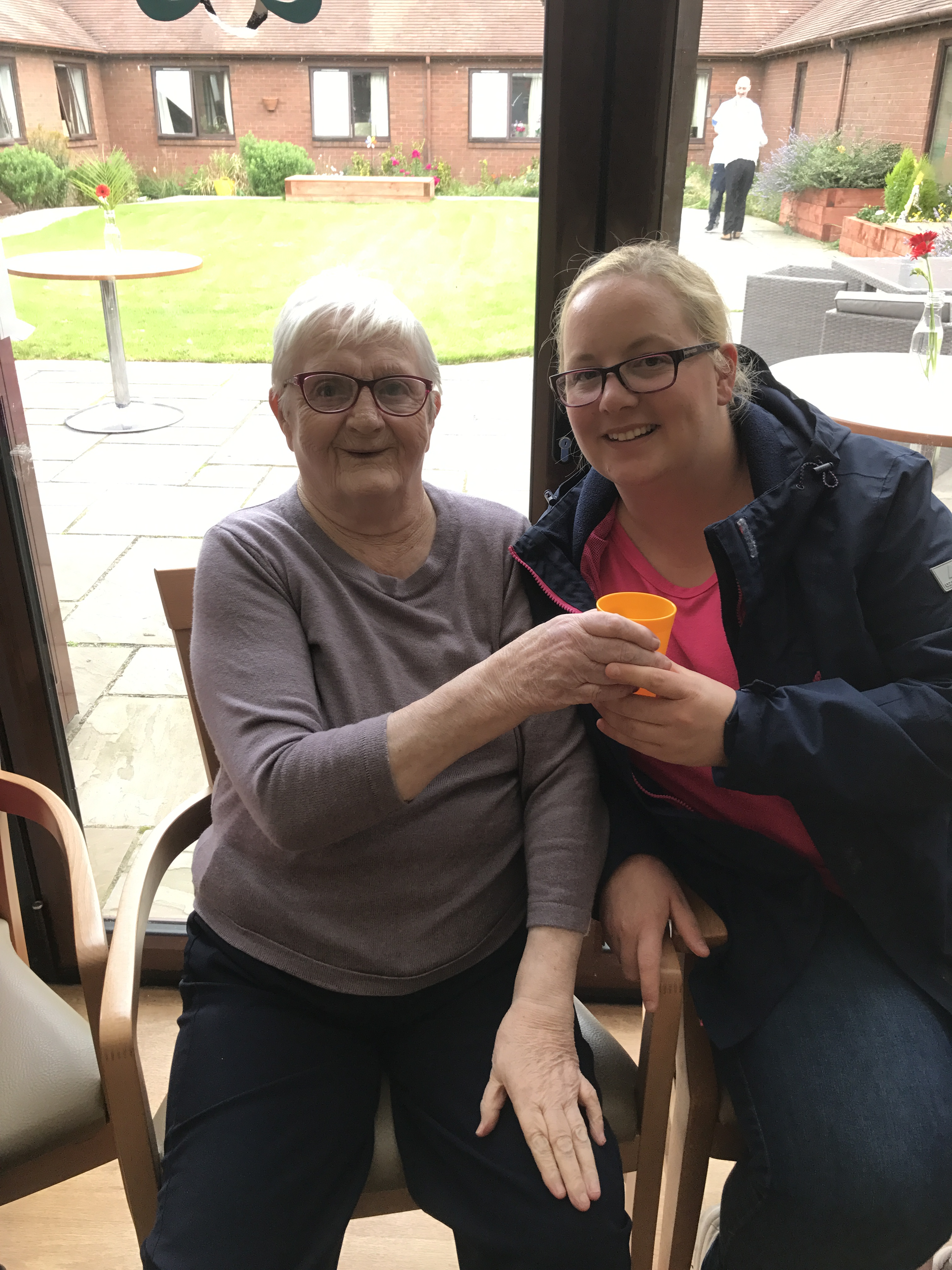 Grace Court Party Aug 17: Key Healthcare is dedicated to caring for elderly residents in safe. We have multiple dementia care homes including our care home middlesbrough, our care home St. Helen and care home saltburn. We excel in monitoring and improving care levels.